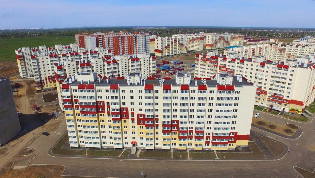 Стройбетонинвест омск коммерческая недвижимость готовые офисные помещения Сосинская улица